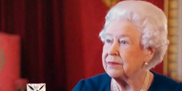 """Die Queen: """"Krone hat auch Nachteile"""""""