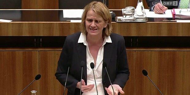FPÖ will die Flüchtlinge schreien lassen