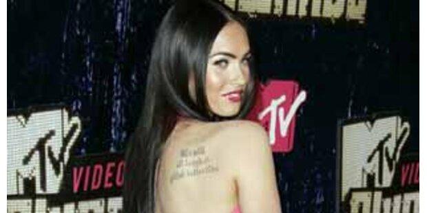 Auch für Deutsche ist Megan Fox sexy wie keine