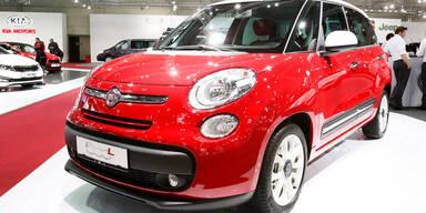 Jetzt werden auch Fiat-Diesel überprüft