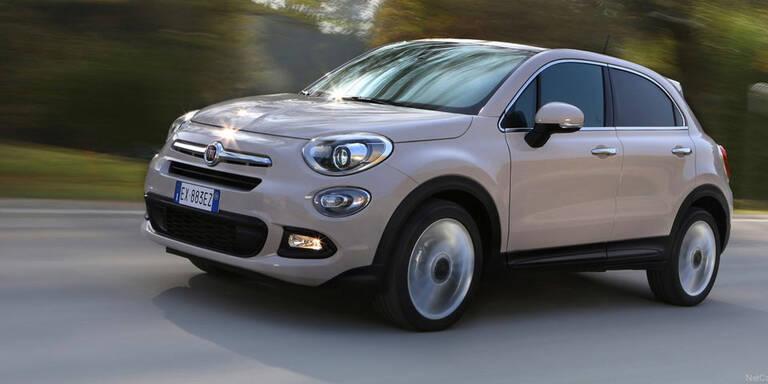 Auch Fiat rüstet Diesel-Modelle um