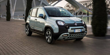 Fiat verschiebt Neustart der Panda-Produktion