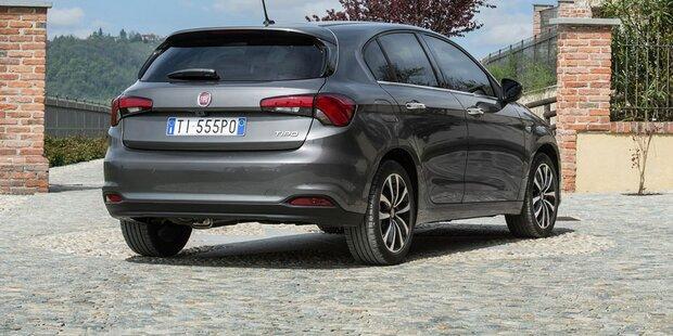 Verbannt Fiat den Diesel aus allen Pkw?
