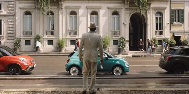 Fiat TV-Werbespot war gesetzwidrig