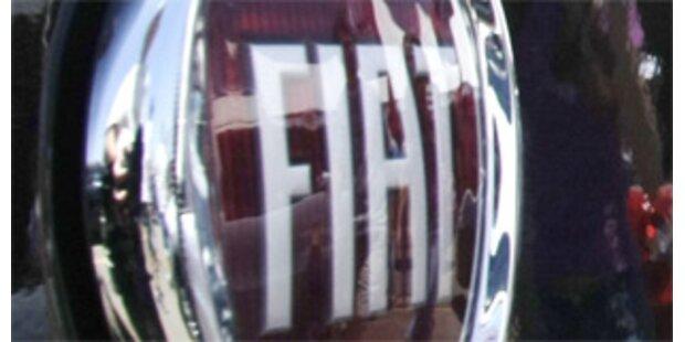 Kroate stahl 30 Fiat Uno
