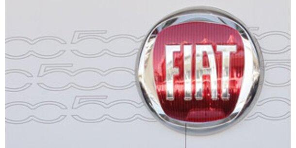 Fiat und Chrysler bestätigen Allianz
