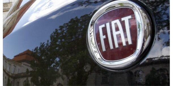 Fiat-Clan auf der Überholspur