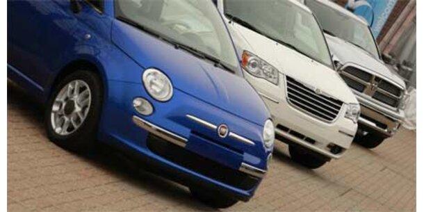 Fiat will Autobau auf Sizilien beenden