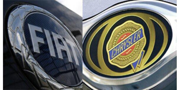 Fiat-Einstieg bei Chrysler blockiert