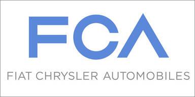 Fiat-Chrysler: Neuer Name, neues Logo