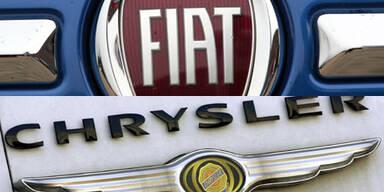 Rekordstrafe gegen Fiat Chrysler