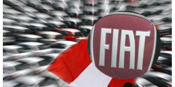 Fiat erwägt Umzug nach Österreich