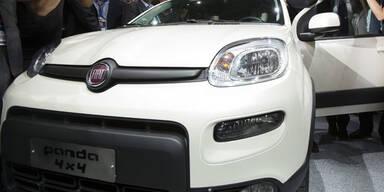 Fiat-Chrysler kündigt 66 neue Modelle an
