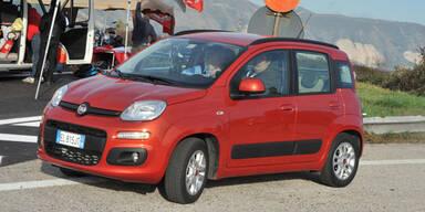 Autobauer Fiat will jetzt Indien erobern