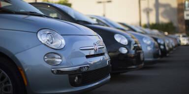 Fiat will zu Toyota und VW aufschließen