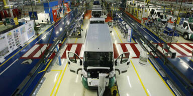 Renault und Fiat planen Lieferwagen