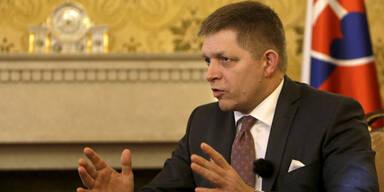Slowakei entsendet wieder Soldaten in den Irak