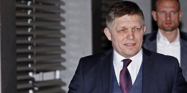 Slowakische Koalition zerbricht vorerst nicht