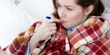 Ab dieser Temperatur haben Sie Fieber