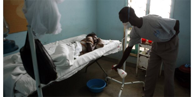 Mindestens 90 Tote in Kenia