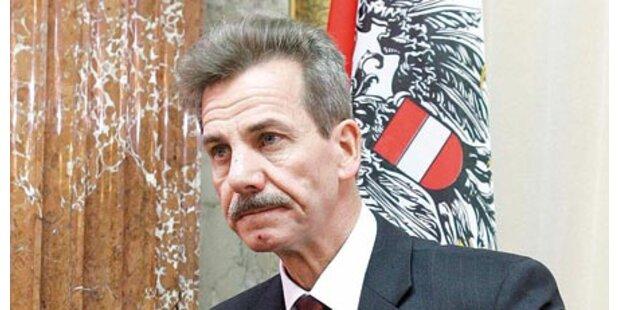 Hofburg: BZÖ will Fiedler aufstellen ...