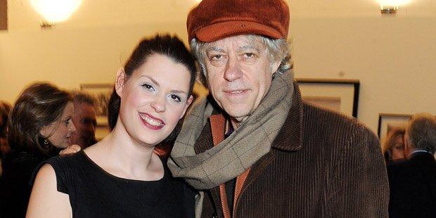 Fifi Geldof: Depressiv seit ich 11 bin