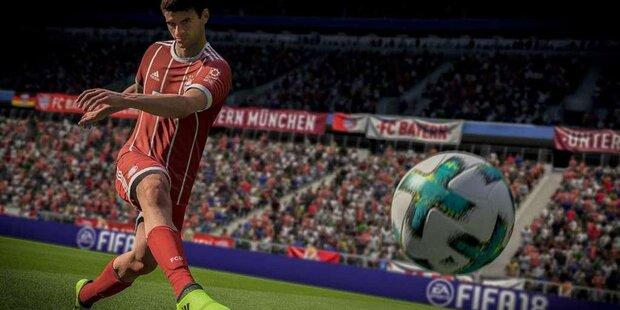 Schock für Gamer: Gibt es kein FIFA 19?