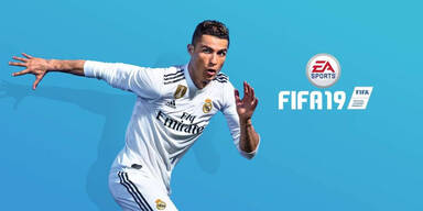 FIFA 19 kommt mit Champions League