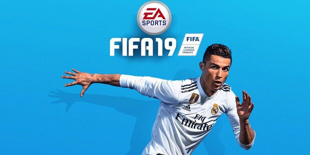 Ronaldo-Wechsel bereitet FIFA 19 Sorgen
