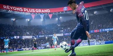 FIFA 19 begeistert im großen Test