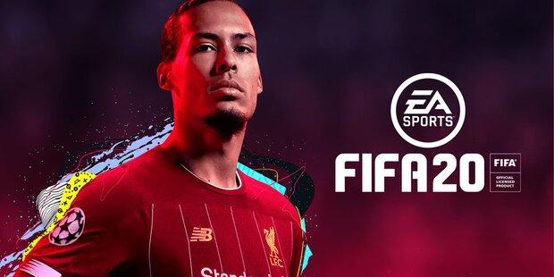 Gratis-Demo von FIFA 20 startet