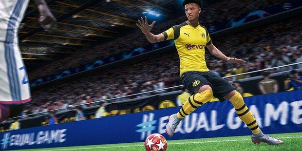 FIFA 20 überzeugt im großen Test