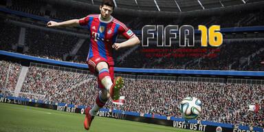 FIFA 16 Trailer sorgen für Furore