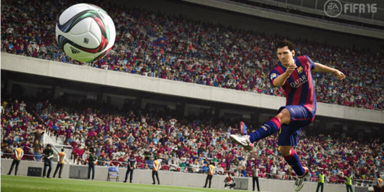 FIFA 16: Geniale Gratis-Demo ist da