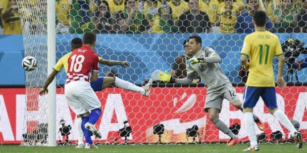 Fußball WM: Hacker nehmen Fans ins Visier