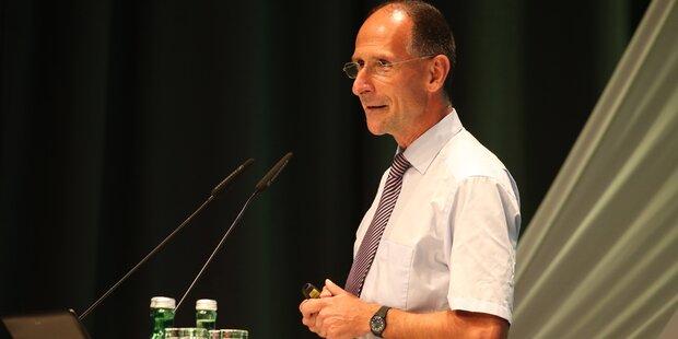 Filzmaier kritisiert Geisterspiel-Option