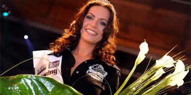 Kristin Zippel ist die neue Miss Tuning