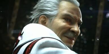 Final Fantasy Versus XIII - Gameplay