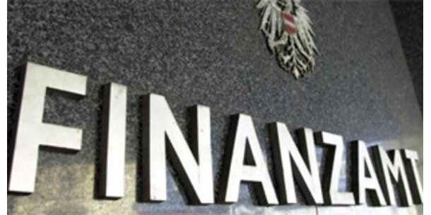 Österreicher holen sich 462 Mio. Euro vom Fiskus