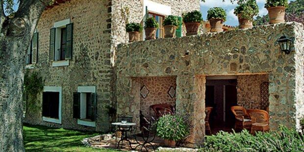 Urlaub in der Finca: Mallorca für Träumer