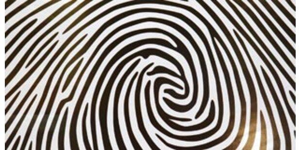 USA wollen 10 Fingerabdrücke