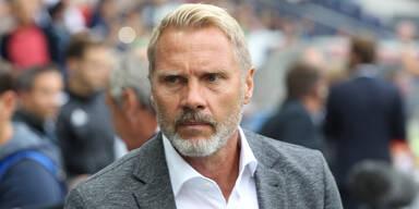 Austria verlängert mit Trainer Fink