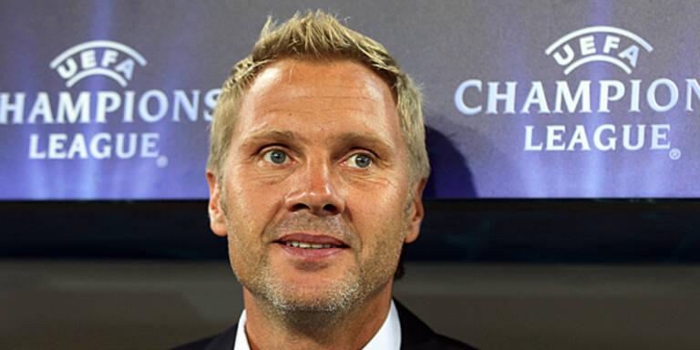 Basel-Coach Fink sagt HSV ab