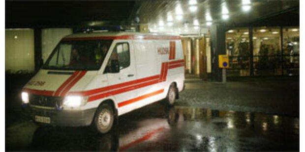 Pfleger werden in Finnland zur Arbeit gezwungen