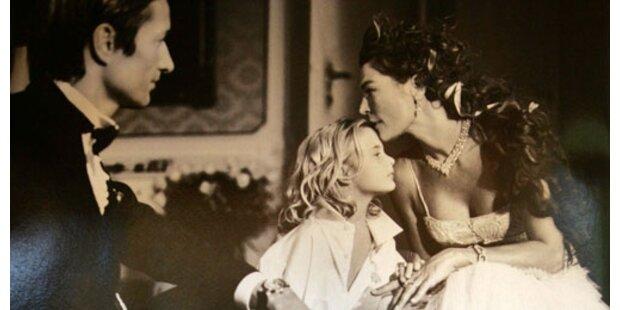 Das Power-Couple in der italienischen