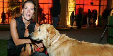 Fiona Grasser: Tier-Friede eingekehrt