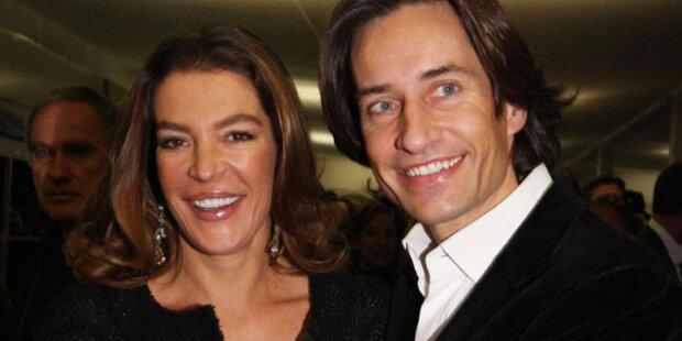 Fiona & Karl-Heinz: Sie halten zusammen