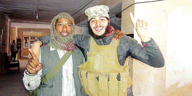 IS-Heimkehrer sah Bekannte sterben