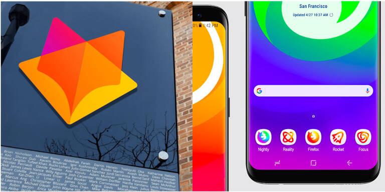 Firefox bekommt völlig neues Logo
