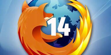 Mozillas Firefox 14 setzt voll auf Sicherheit